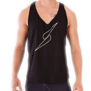 Storm Strike Vest (Black)