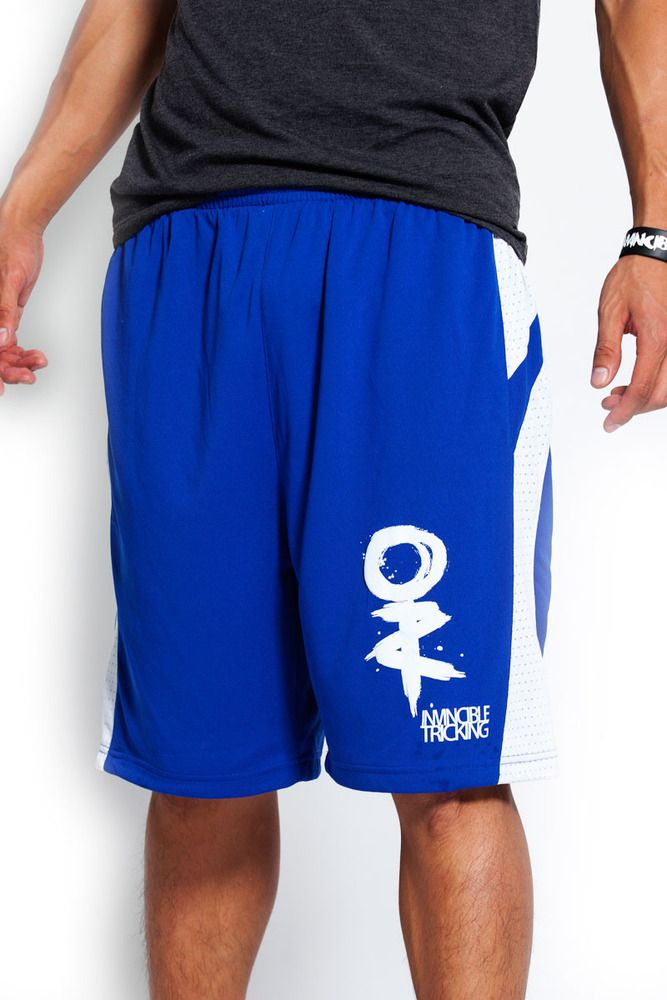 Water Tricking Shorts